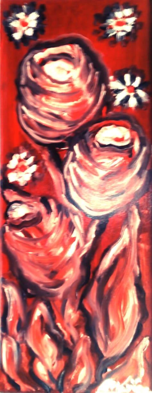 Trio de rosas (2)